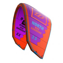 North Kiteboarding mono