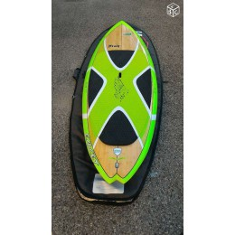 Exocet fish 8.2 2015