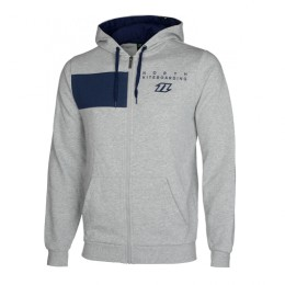 North Kiteboarding ZIP HOODY BLOCKS