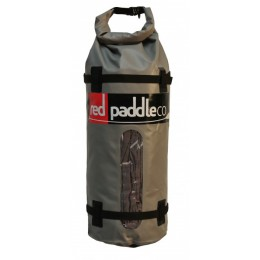 Red Paddle Dry bag paddle
