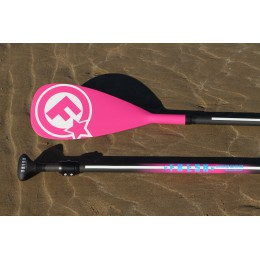 Fresh-Boards Pagaie vario 70% carbon Ladies