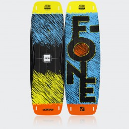 F-One Acid HRD Carbon nue