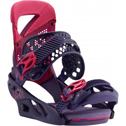 Burton Lexa Feel Good Purple