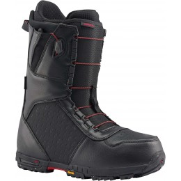 Burton Imperial Black/Red