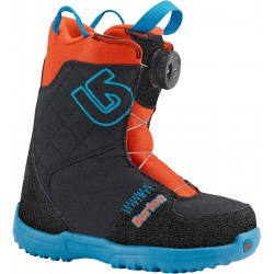 Grom Boa Webslinger Blue