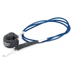 Leash de SUP genoux bleu