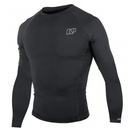 NP surf Top manches longues Compression