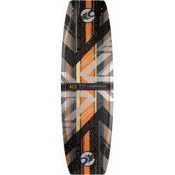 Ace orange freestyle/freeride
