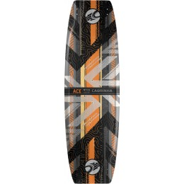 Cabrinha Ace orange freestyle/freeride