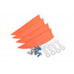 Board Spare Parts - Twin Tip Fins