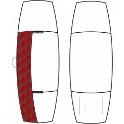 Housse sup TP 5mm new shape