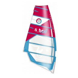 Northsails S-Type Red-blue