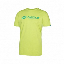 North Kiteboarding TEE SS LOGO