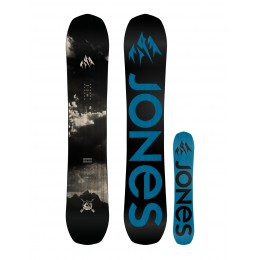 Jones Snowboards Explorer