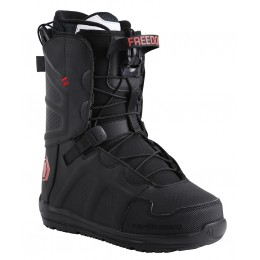 Northwave Boot Freedom SL Black