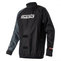 Mystic windstopper black