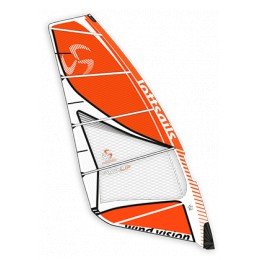 Loftsails Pure Lip Orange