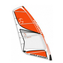 Loftsails Wavescape Orange