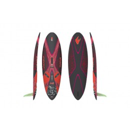 Exocet X-move carbon