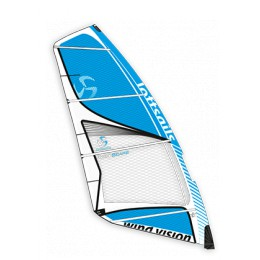Loftsails Wavescape Blue