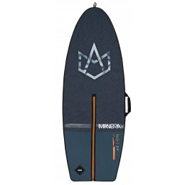 Manera foil boardbag 5'2