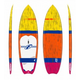 F-One magic sup foil