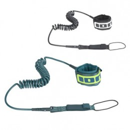 Ion Leash coiled