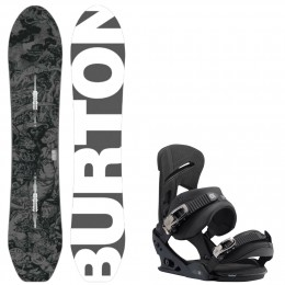 Burton pack nug + fix mission black