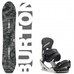 Burton pack nug + fix mission