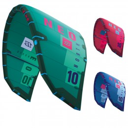 North Kiteboarding neo 2017