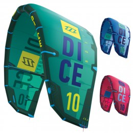 North Kiteboarding DICE