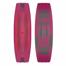 North Kiteboarding TS