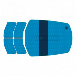 North Kiteboarding Traction Pad Front 7mm