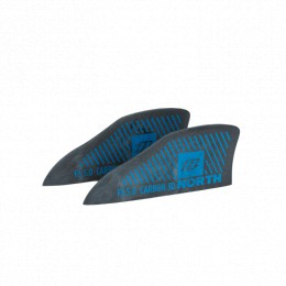 North Kiteboarding ailerons carbone 30 FS 5,0 (x2)