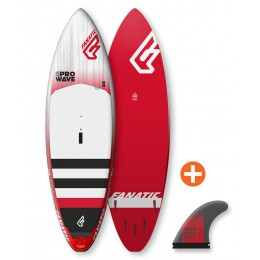 Fanatic Prowave LTD