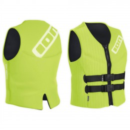 Ion Booster vest Lime