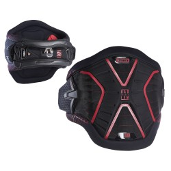 Raduim Select black/red