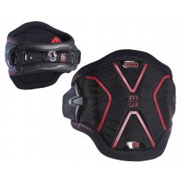 Ion Raduim Select black/red