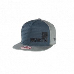 North Kiteboarding NEW ERA CAP 9FIFTY -WINDY