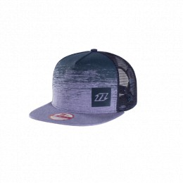 North Kiteboarding NEW ERA CAP 9FIFTY -FADE BLUE
