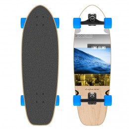 "Long Island MALIBU 31"" SURFSKATE"