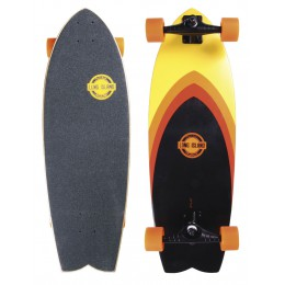 "Long Island SURF FISH 29,9"" SURFSKATE"