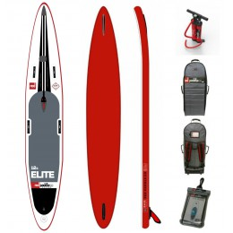 Red Paddle 12'6 elite