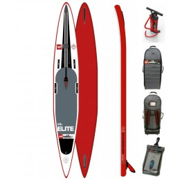 Red Paddle elite msl 14'