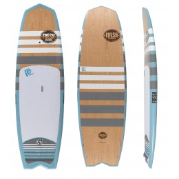 Fresh-Boards ID WOOD serie