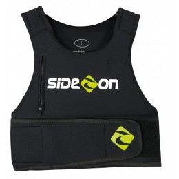 Side-on impact vest neo