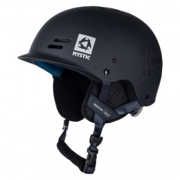 Mystic casque predator BLACK/GREY