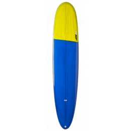 NSP Surfboards Hooligan 8'4""