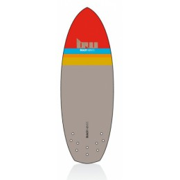 Blackwings BlackWings 5'1 MAD DOG KITE