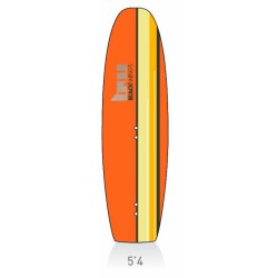 BlackWings 5'4 SOAP kite
